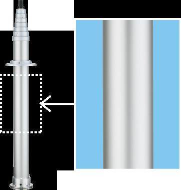 高強度/伸縮ポール/ユアサ工機