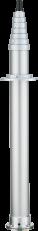 汎用伸縮ポールシステム[5m以上]の製品写真