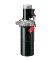 油圧ユニット/伸縮ポール/ユアサ工機