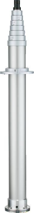 汎用伸縮ポールシステム[5m以上]